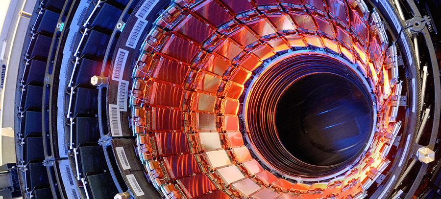 Why is the Large Hadron Collider down for repairs?